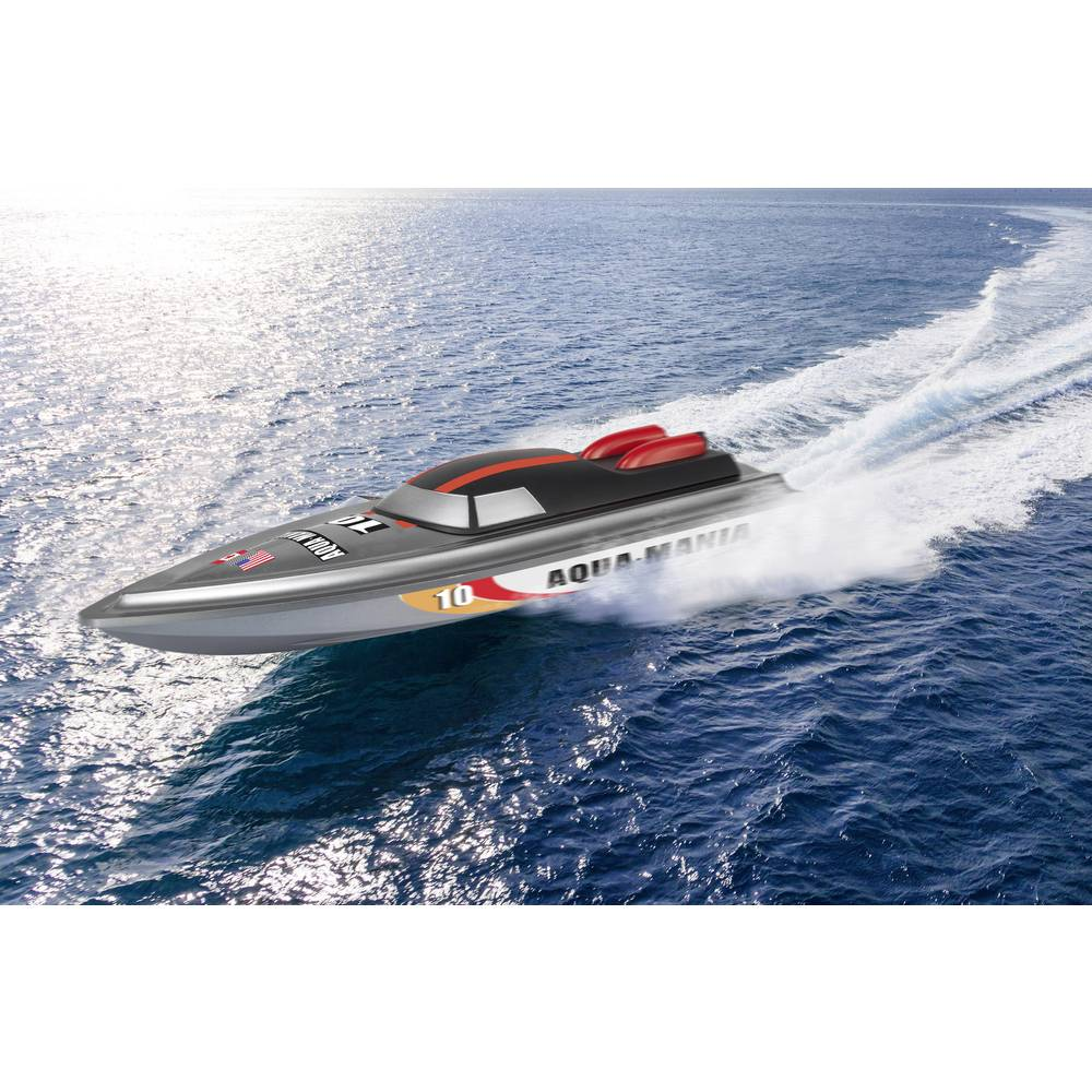Reely Mini Wavebreaker RC motorni čoln RtR 335 mm