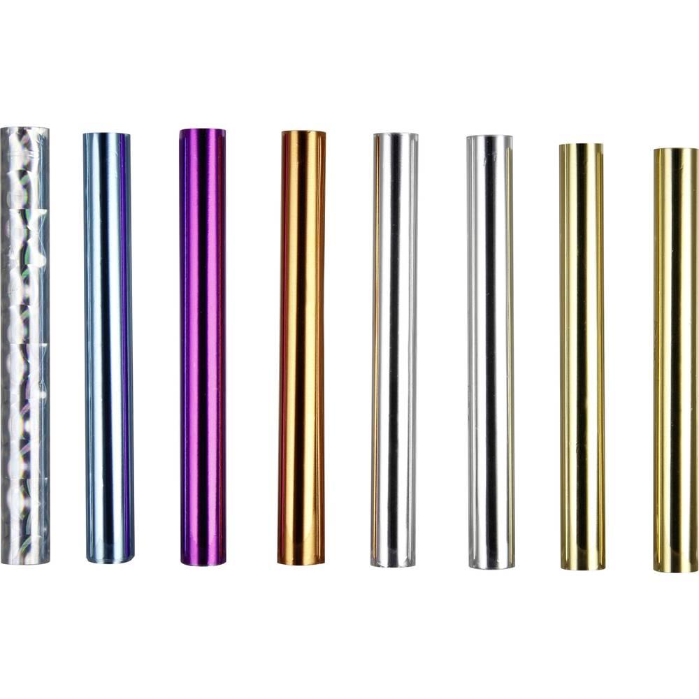 Spajkalnik-komplet, TOOLCRAFT Hot Foil Paper