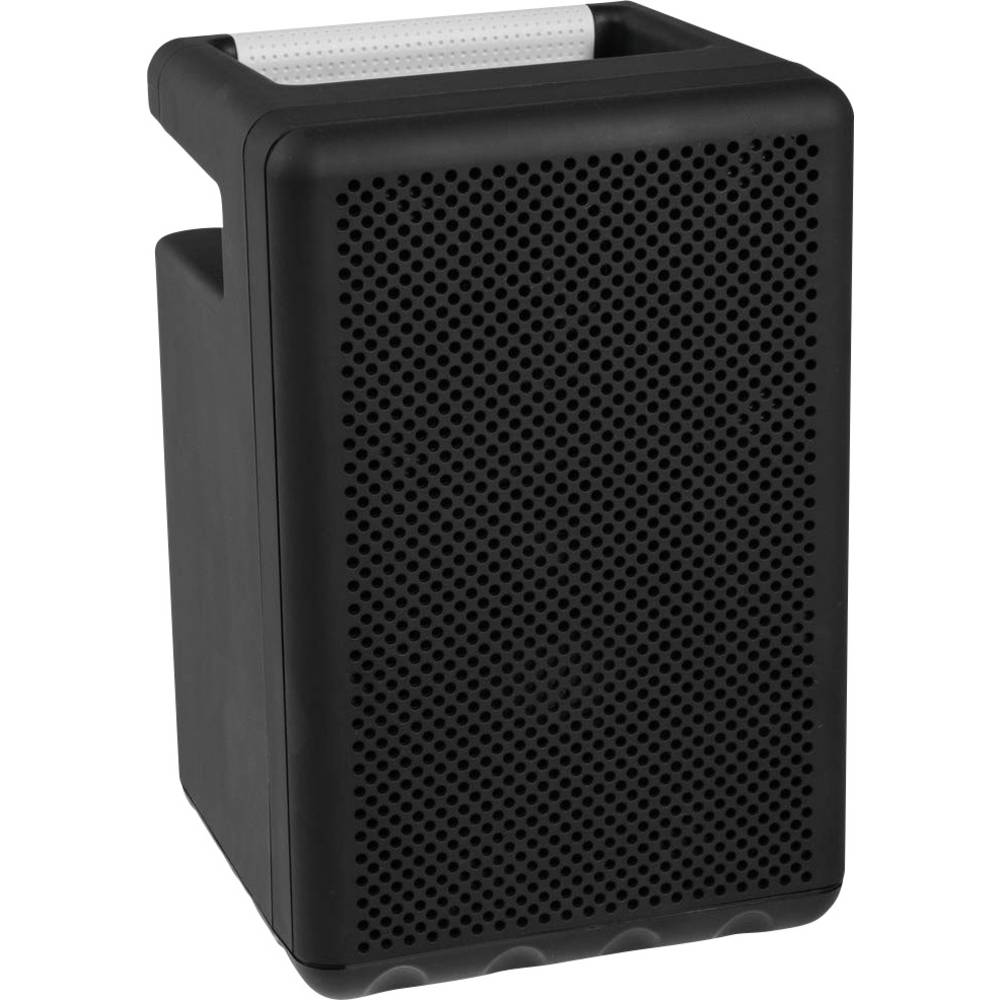 Mobilni zvočnik Omnitronic SPB-4BT, 10 cm (4