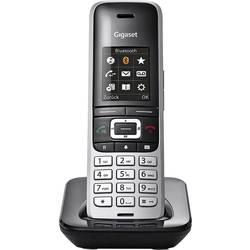 Gigaset S850 HX dect slušalica platinasta, crna