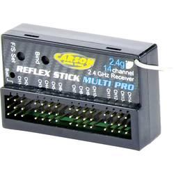 Carson Modellsport Reflex Stick Multi Pro 14-kanalni sprejemnik 2,4 GHz