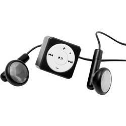 MP3-spelare Technaxx MusicMan mini TX-52 schwarz Svart