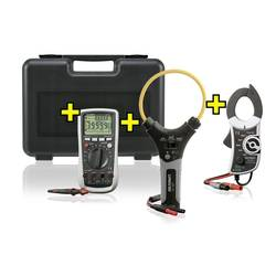 Hånd-multimeter, Strømklemmeadapter VOLTCRAFT VC-870 Werksstandard (ohne Zertifikat) (own) CAT III 1000 V, CAT IV 600 V