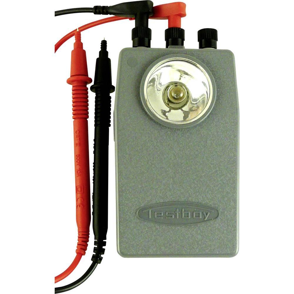 Testboy TB 1 tester instalacija i provodnosti