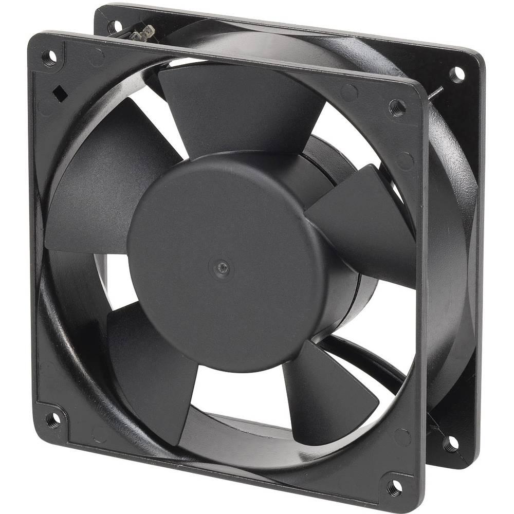 Aksialni ventilator 230 V/AC 159.6 m/h (D x Š x V) 120 x 120 x 38 mm PROFAN Technology P2123HBT