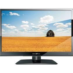 LED-TV 39.6 cm 15.6  Reflexion LED1671 EEK A DVB-T, DVB-C, DVB-S, HD ready, CI+ črna