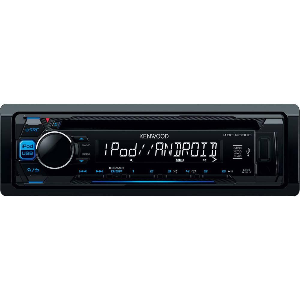 Autoradio KDC-200UB Kenwood