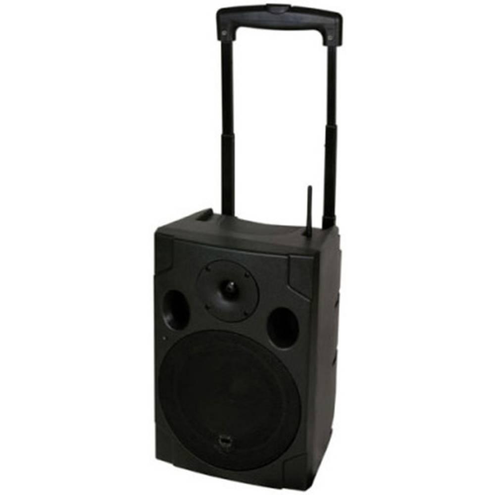 Mobilni PA zvočnik DAP Audio PSS-108 MKII, 20 cm (8