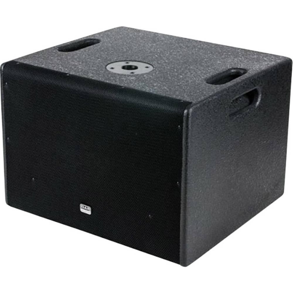 Aktivni PA nizkotonec DAP Audio DRX-12BA, 600 W, 30 cm (12