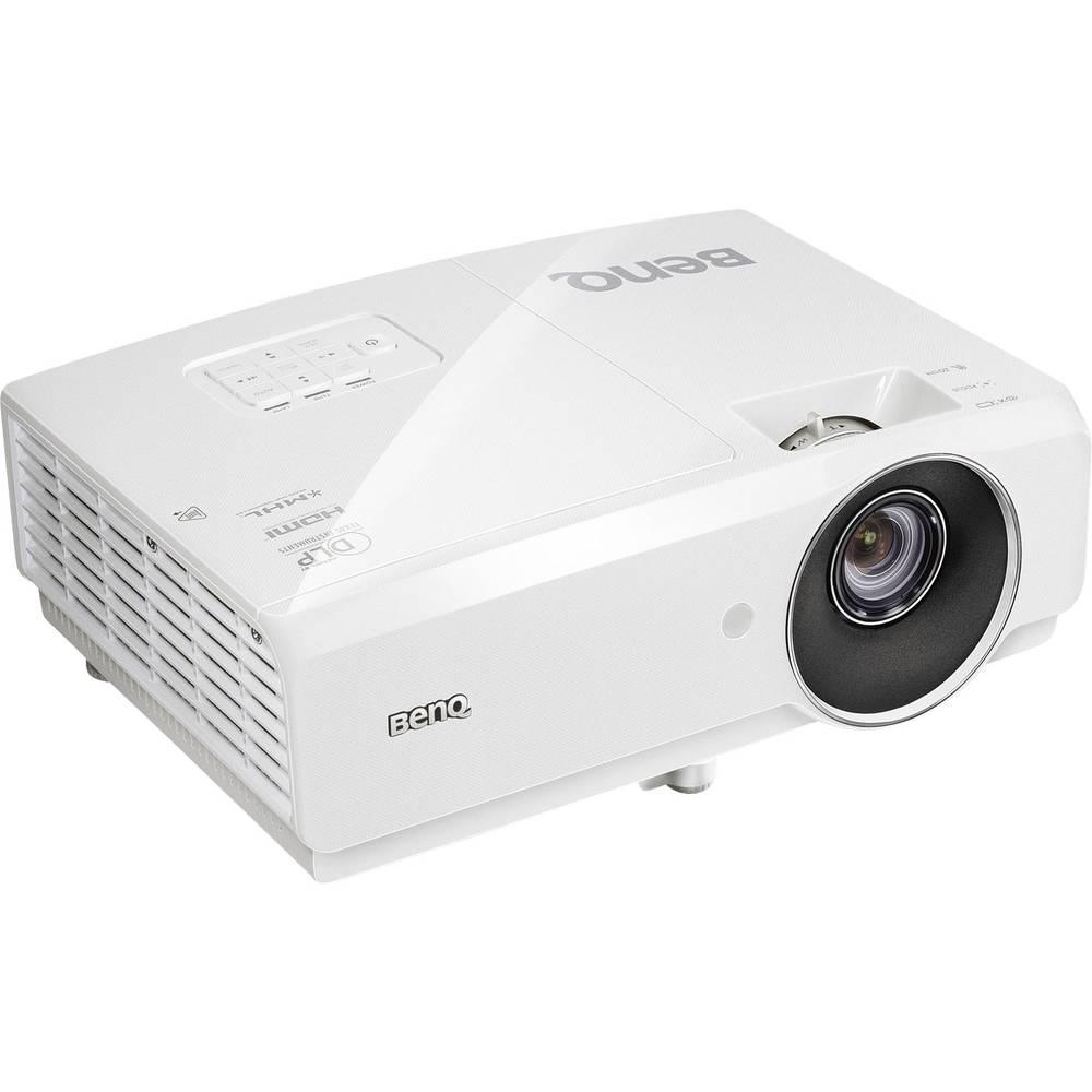 DLP projektor MH741 BenQ svjetlina: 4000 lm 1920 x 1080 HDTV 10000 : 1 bijela