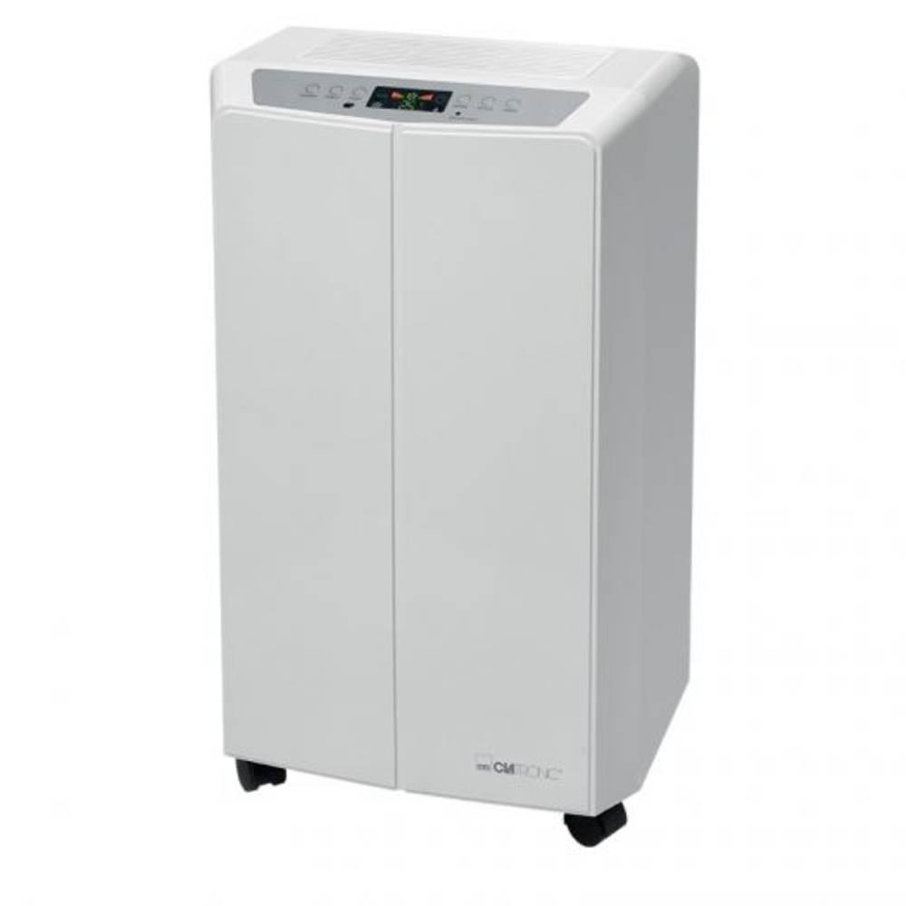 Mono-klimatska naprava 2050 W, EEK: A, Clatronic CL 3637 CL 3637 bele barve