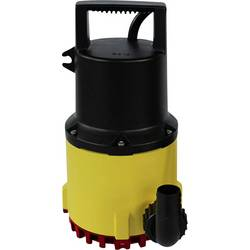Zehnder Pumpen S-ZKP 30 13031 potopna drenažna pumpa jednostupanjska 7000 l/h 7.5 m