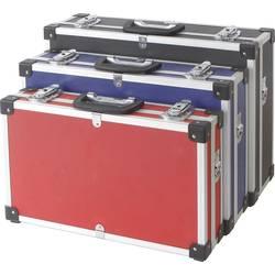 Univerzalni kovček za orodje, brez vsebine 3 delni TOOLCRAFT 1409404