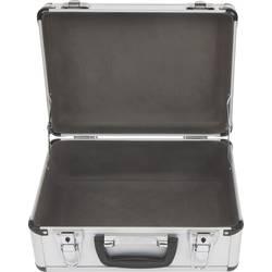 TOOLCRAFT univerzalni aluminijski kovčeg 1409407 dimenzije: (Š x V x D) 320 x 150 x 230 mm aluminij