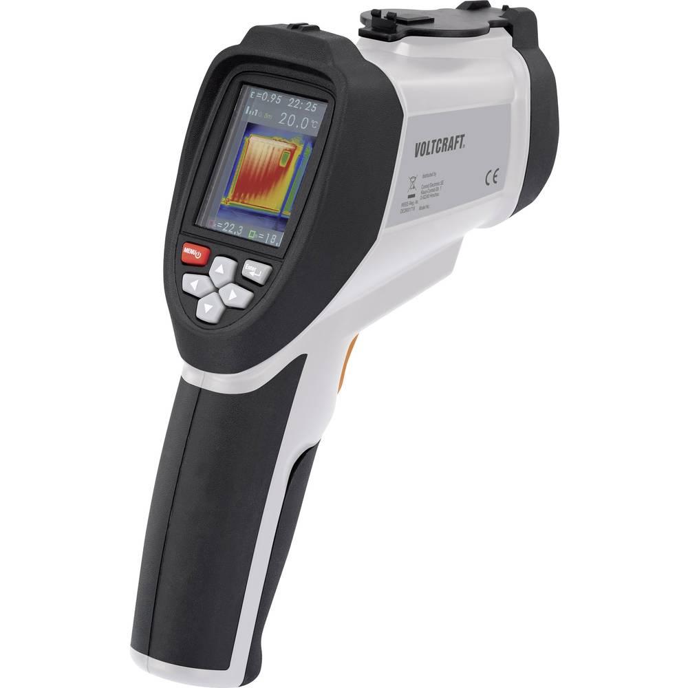 Termografska kamera PT-32 SE VOLTCRAFT -20 do 300 °C 32 x 31 piksela 9 Hz