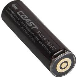 Zamjenska baterija COAST za džepne svjetiljke HP5R & A22R