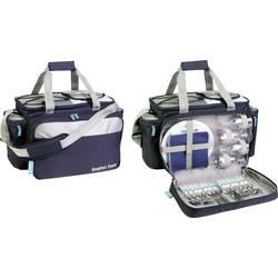 Torba za hlađenje Travel in Style 34 Picnic Bag Navy, srebrna 34 l energ. učinkovitost=n.rel. Ezetil
