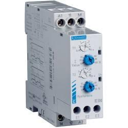 Overvågningsrelæer 24 - 230 V/AC 1 stk Crouzet EIH Spænding