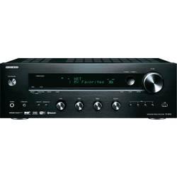 Stereo Receiver Onkyo TX-8150 2x135 W Svart