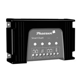 Solarni polnilni regulator 20 A Phaesun Smart Duet 20