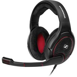 Gaming-headset Sennheiser Game One Over Ear Svart