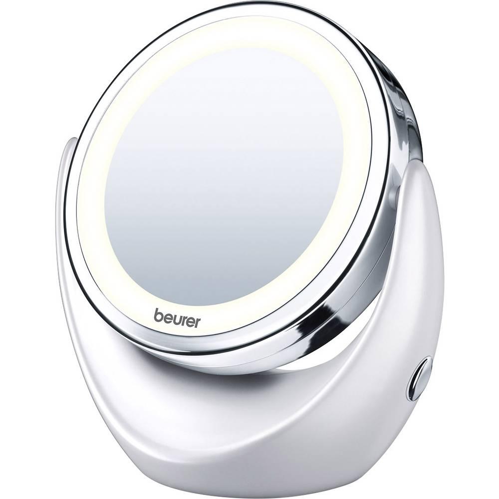 Kozmetično ogledalo z LED osvetlitvijo Beurer BS49