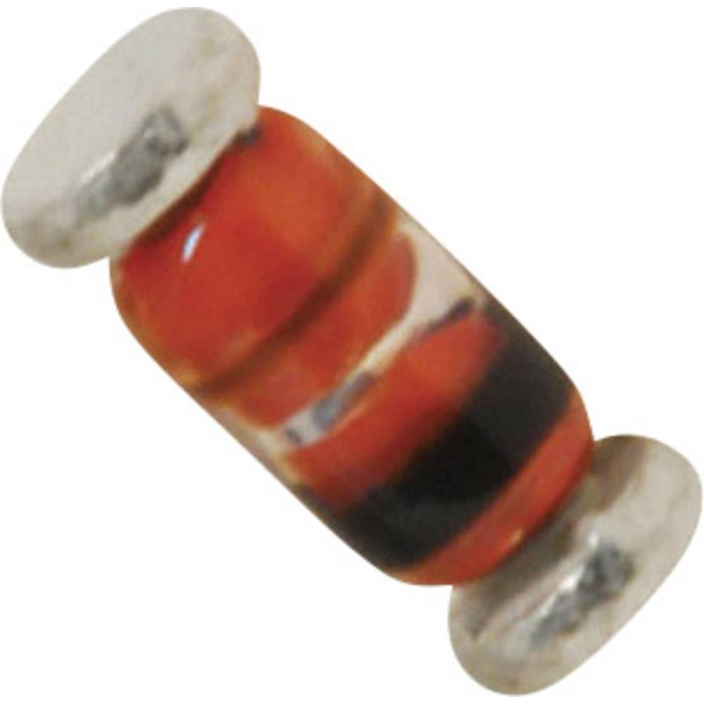 SMD Schottky dioda ST Microelectronics BAT 46 kućište MINIMELF STEKLO, napon (U) STMicroelectronics