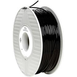3D-skrivare Filament Verbatim 55018 ABS-plast 2.85 mm Svart 1 kg