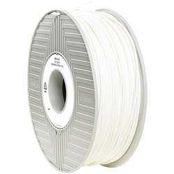 3D-skrivare Filament Verbatim 55017 ABS-plast 2.85 mm Vit 1 kg
