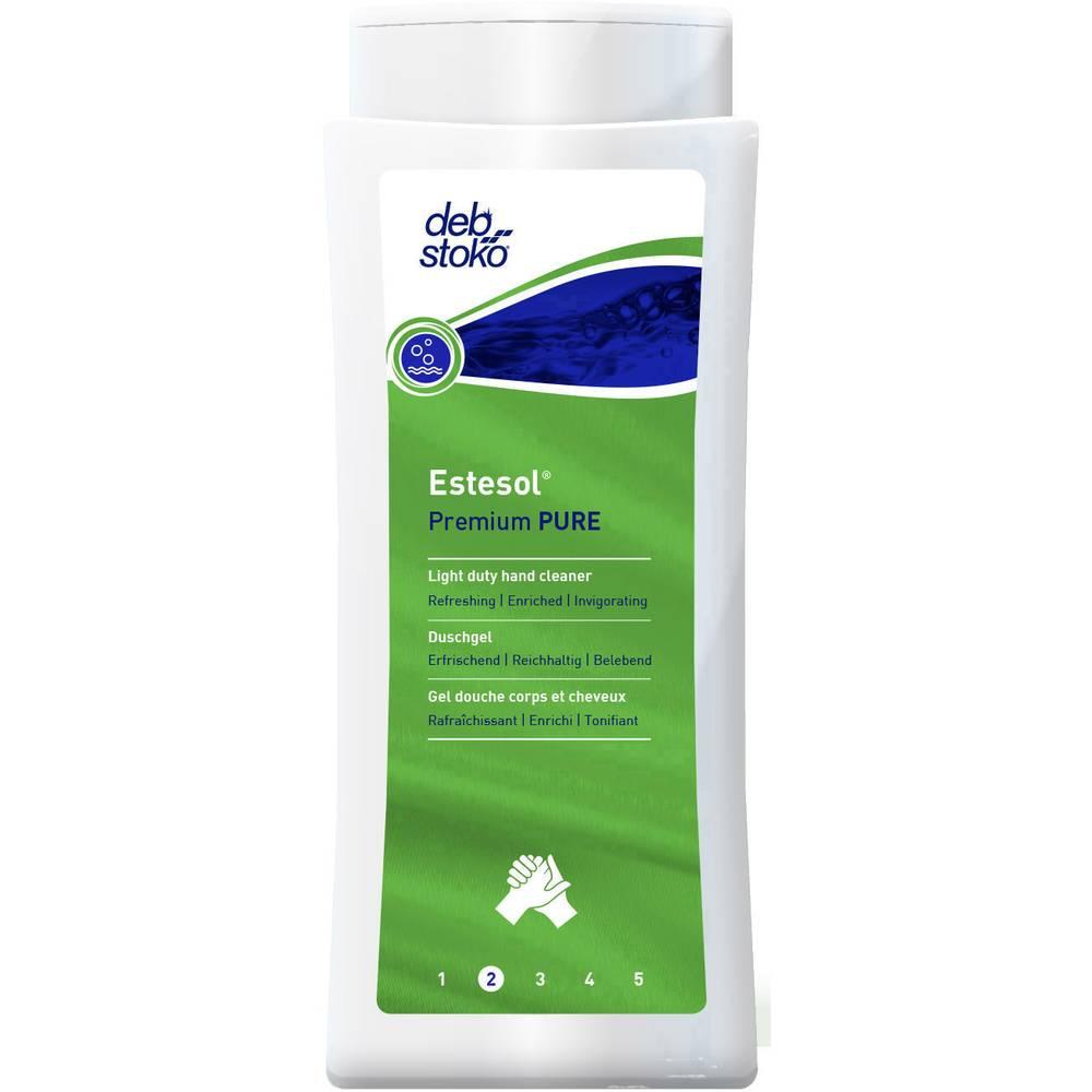 Stoko Estesol® sensitive sredstvo za čišćenje kože 32011 250 ml