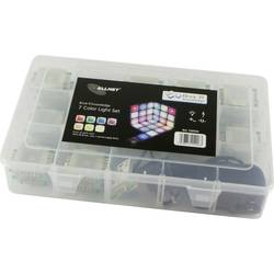 Eksperimentalni komplet Brick´R´Knowledge 7 Color Light Set 124344