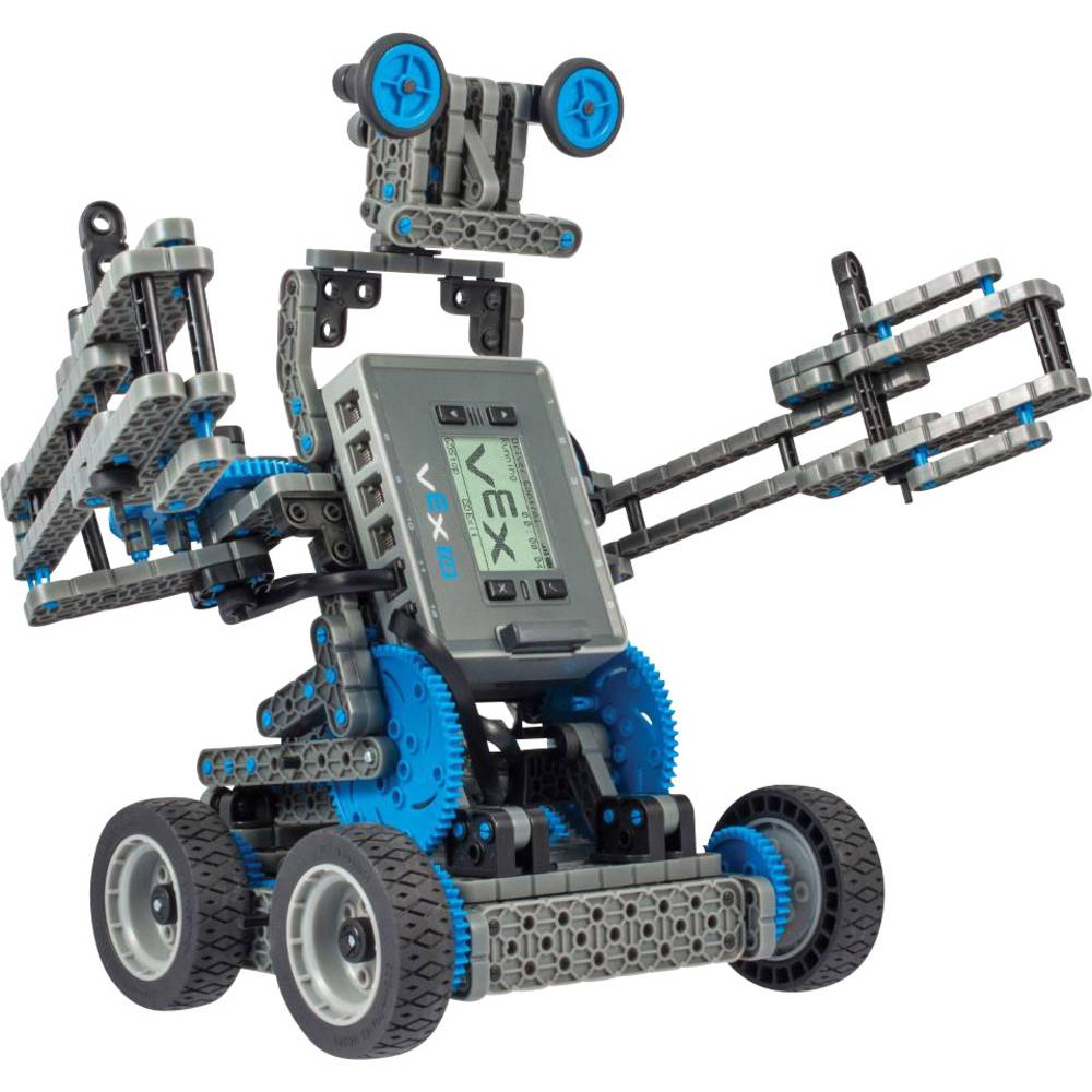 Igračka robot VEX® IQ Robotics Construction Kit