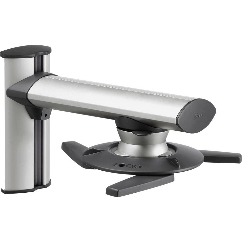 Zidni držač za beamer projektor EPW 6565 Vogel's nagibni, okretni, razmak od zida (maks.): 30 cm, srebrna