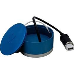 Powerspot Lanyard Basic LANY-BASIC termogenerator-polnilnik modra, srebrna