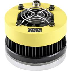 Powerspot Mini Thermix Yellow MINITHER-Y termogenerator-polnilnik rumena