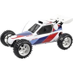 FG Modellsport Marder 1:6 RC model avtomobila na bencinski pogon, Buggy pogon na zadnja kolesa RtR 2,4 GHz