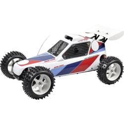 RC-modelbil Buggy 1:6 FG Modellsport Marder 26 cm³ Benzin 2WD RtR 2,4 GHz