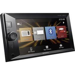 Dvojni DIN multimedijski predvajalnik Sony XAV-V630BT