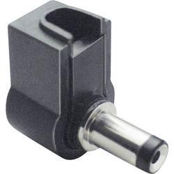 Niskonaponski konektor, utikač, kutni 4.75 mm 1.7 mm TRU Components 1 kom.