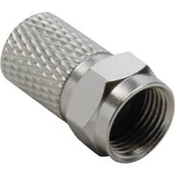 F-vtič Twist-On konektor, premer kabla: 8.4 mm