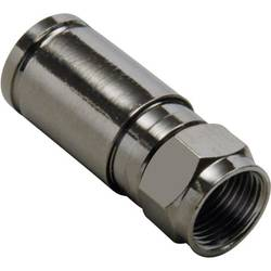 F-kompresijski vtični konektor, premer kabla: 8.2 mm