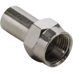 F-zaključni upor 75 Ω konektor