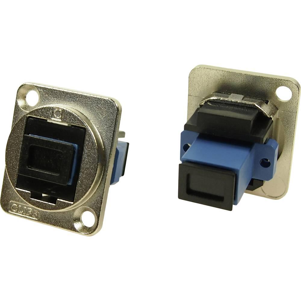 XLR adapter SC Simplex SM adapter, vgradni CP30215M Cliff vsebina: 1 kos