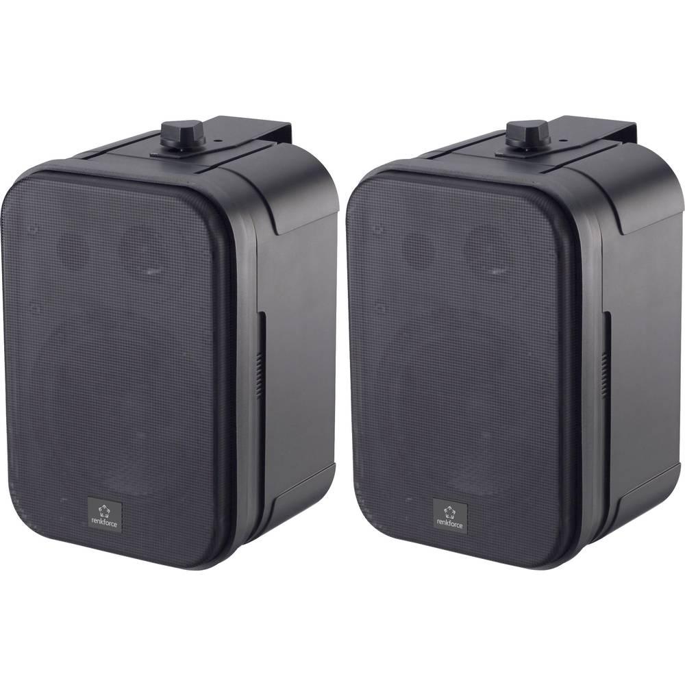 RENKFORCE CONTROL 250 zvočniki za zunaj