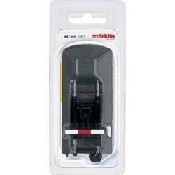 Märklin World 23977 H0 3x komplet, plastične tirnice-Prellbock
