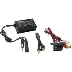 Phonocar Audio-interface mit Frequenz-modulator FM modulator