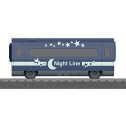 Märklin World 44115 H0 spalni vagon Night Line