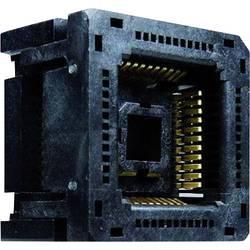 PLCC-fatning Rastermål: 1.27 mm Poltal: 32 Yamaichi 1 stk