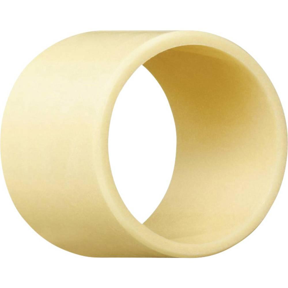 Glidlager igus JSM-1012-10 Borrdiameter 10 mm