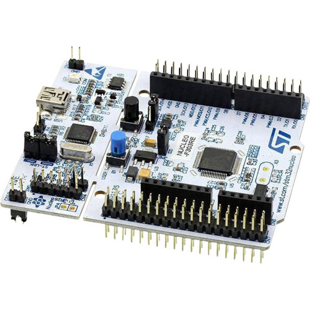 Razvojna plošča STMicroelectronics NUCLEO-F446RE